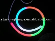 outdoor decoration led neon flex rgb for decorative lighting