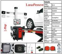 Lawrence wheel alignment machine + garage equipment+tool for mechanical workshop