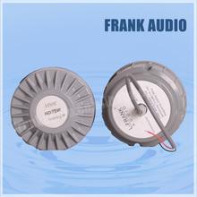 Driver unit horn,HD75W Aluminium PA Outdoor Horn Speaker Driver Unit