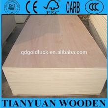 Cheap furniture grade cherry wood veneer plywood china made