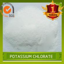 Novo fertilizante KCLO3 potássio chlorate