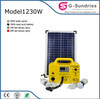 2014 hot sale solar power motorcycle