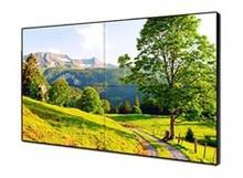 """Alta definição 55 """" imagem vivid 5.5 mm moldura estreita de parede TV LCD para a montagem"""