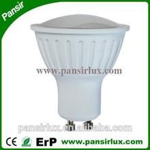 8w gu10 led lamp smd 6w led spotlight 3w 4w 5w CE/ROHS/ERP