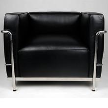 Designer Furniture LC3 Sofa office sofa LC3 chair manufacturer