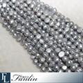 Alta calidad 10 - 11mm grandes perlas de agua dulce ,barroco