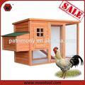 De madera de pollo coop/pollo coop/paquete plano casa de pollo