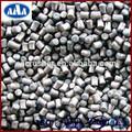 Alta cromo fresadora bolas, Piezas de desgaste para molino de bolas, Grande, De acero