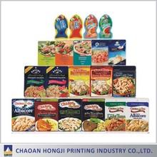 bean pouch packaging/coffee bean pouch packaging/retort food pouch