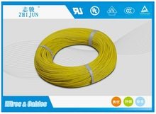 Hot sell High voltage silicone rubber electric motor high temperature cable