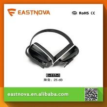 EASTNOVA EM007 21DB knitted earmuffs hat,peltor h10a earmuffs,remington ear muffs