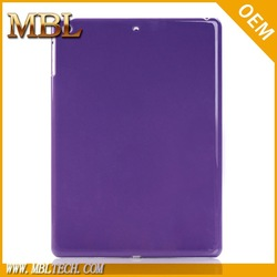 Best Cheap price for ipad air pc case, for plastic ipad air cover case China supplier