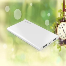 Corporate gifts Wholesale 10200mah high quality Power Bank universal external portable Power Bank phone