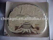 Absorbent Gold foil collagen crystal facial mask,skin age best killer