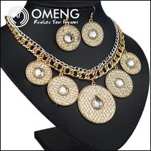 Conjuntos de jóias africano jóias artesanais de jóias por atacado tailândia