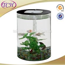 Factory Direct Sales All Kinds Of Mini Desk Aquarium