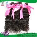 cheveux de dubai humains brésilien de la vierge de remy pour l'extension de cheveux humains à dubai