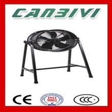 A basso rumore 400mm ywf4d-400 tipo fan in piedi per la cappa della cucina made in china