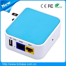 Network Modem Dual LAN WAN Router Wired Router ADSL Home wireless router setup
