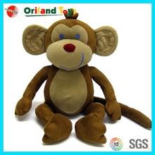 Promotional Most Popular stuffed monkey