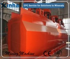 KYF Gold Ore Air Inflation Floatation Equipment , Flotation Cell