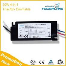 CE UL Approved 220V AC Input 400mA 500mA 600mA 700mA 4 Level 14-28V DC Adjustable Power Supply