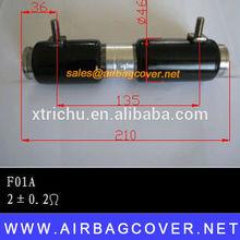 OEM Airbag Inflators,Passenger Airbag Inflator,Driver Airbag Inflator