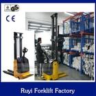 new energy technology battery manual forklift
