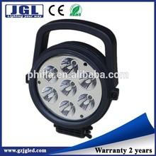 14w led work light portable led work light led industrial light