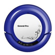 Side brushes with rolling brush+Great suction power good quality intelligent robot vacuum cleaner