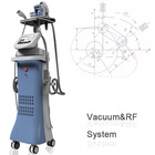 latest vertical vacuum and RF body shaping machine with CE approved