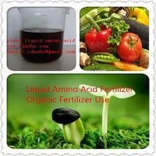 Organic Liquid Fish Fertilizer Amino Acid Liquid
