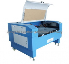 Economic hotsell wooden flooring laser cutting machine