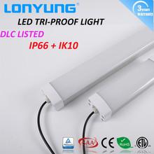 T8 lights 1.8m 100W cheap price corridor light outdoor led basketball court waterproof lights