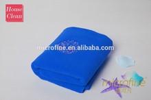 2015 hot sale carton microfiber customized beach towel