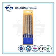 High Quality Long SDS Hammer Drill In A Plastic Box