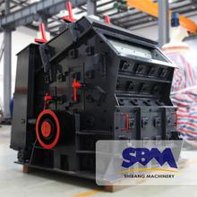 SBM top quality chinese impact crusher