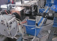 Look for ALIBAB EXPRESS chemical melt gear pump and electrical controller for plastic extrusion