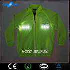 China Manufacturer cheap branded sportswear with LED light