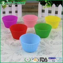 Hot ! 2015 Unique design wholesale venice kitchen silicone baking cups