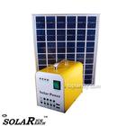 SINOTEK mobile solar power equipment 10W 12V solar power system for home