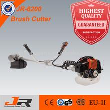 professional 62cc powerful garden tool grass cutter machine /brush cutter/grass trimmer