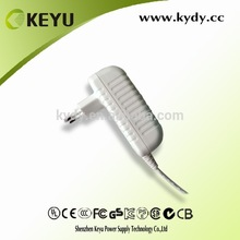 CE GS KC PSE CB SAA 3C approval power adapter & scale power adapter & wall type High Quality 5.5v 2a power adapter