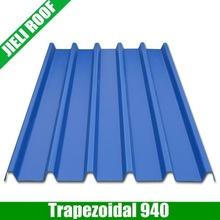 Plastic Flat Sheet Roof