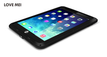 Love Mei Gorilla Glass Aluminum Waterproof Case For Ipad Air,Waterproof Mobile Phone Case For Ipad Air