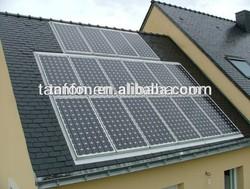 1KW 2KW off grid solar system/2kw off grid solar system/1KW 6KW 8KW 10KW solar panel price in india/solar generator 5000Watt
