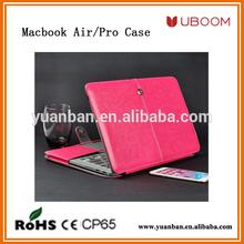 custom for macbook pro case custom leather laptop case