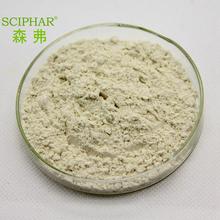 Halal ISO Certifiction stevia sugar