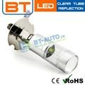 2015 novo design e venda quente do carro h3 diodo emissor de luz de nevoeiro lâmpadas led bulbo h3 luz de nevoeiro para hyundai accent