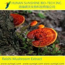Anti-tumor new product growing reishi mushrooms